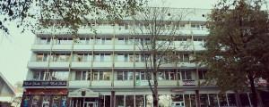 Готель Виноградів