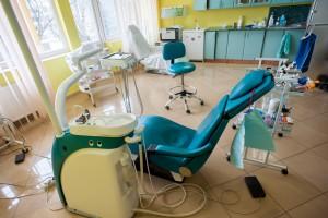 """Готельний комплекс """"Виноградів"""" - Стоматологічний кабінет"""